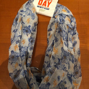 New York Mets Mothers Day Infinity Scarf